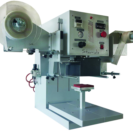 Roll-to-Roll Machine